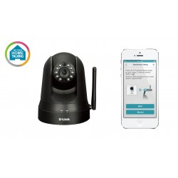 D-Link Home Monitor 360 - DCS-5010L