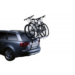 Thule ClipOn High 2 9106 Rear Mount CycleCarrier, Estate/Hatchback Model