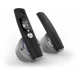 BT 9500 Halo Twin Pack - Nuisance Call Blocking, Answerphone, Bluetooth