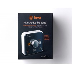 Hive Active Heating Multizone Smart Thermostat, Works with Amazon Alexa