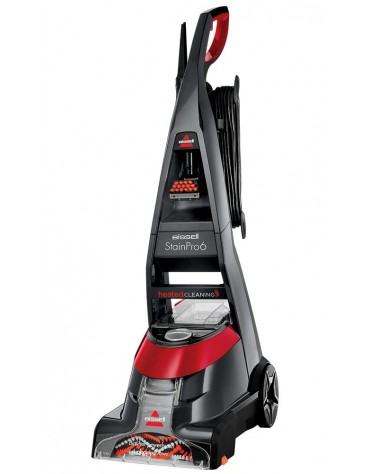BISSELL StainPro 6 Carpet + upholstery Washer, HeatWave Technology, Oxy Action