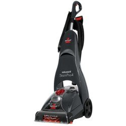 BISSELL StainPro 4 Carpet + Upholstery Washer with Hose, Tools, HeatWave, Oxy Action