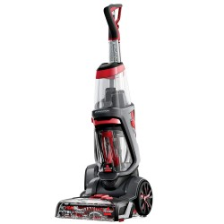Bissell ProHeat 2X Revolution Carpet Cleaner with Heatwave Technolgy 18583, 4.5 Litre