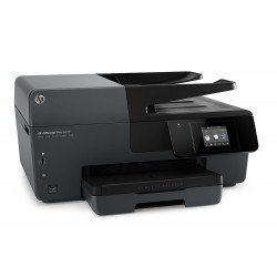 HP Officejet Pro 6830 e-All-in-One Wireless Printer Incl. Ink New Plain Box