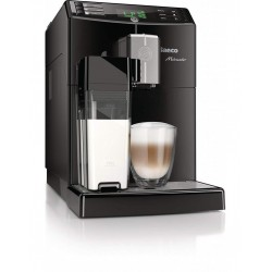 Saeco Minuto HD8763 Automatic Bean to Cup Coffee + Cappuccino Machine