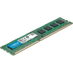 Crucial CT102464BA160B (8 GB, PC3-12800, DDR3 1600 MHz, UDIMM 240 pin RAM