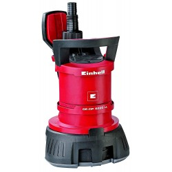 Einhell GE-DP 5220 LL Eco 2-in-1 Clean and Dirty Water Pump - Red