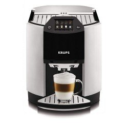 KRUPS EA9000 Barista Super Automatic One Touch Cappuccino Machine