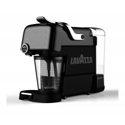 AEG Lavazza Fantasia Modo Mio Coffee Machine - Color: Black - Refurbished