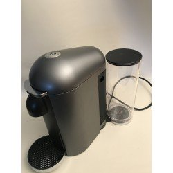 Krups Nespresso Virtuo Plus - Spare Parts