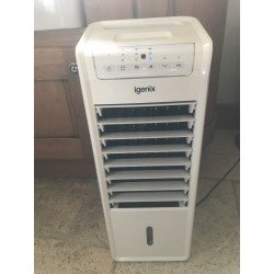 Igenix Portable Air Cooler