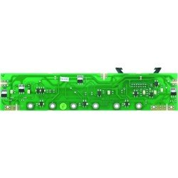 Hobart Elec2002 Main PCB Solid State Relay Catering Part