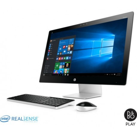 HP Pavilion 27-n205na All-in-One PC
