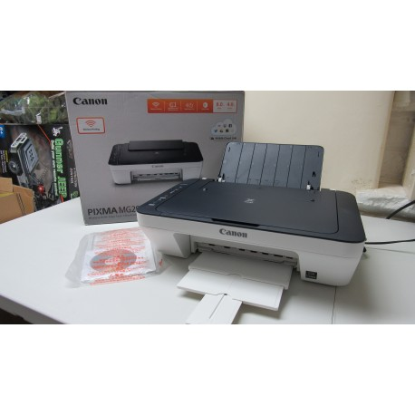 CANON Pixma MG2950 All in One WIRELESS PRINTER SCANNER COPIER + INK