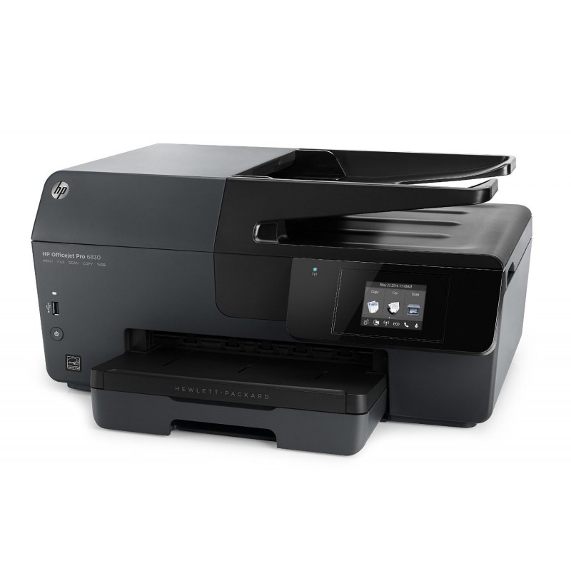 hp officejet pro 6830 e all in one wireless printer incl ink new plain box that one. Black Bedroom Furniture Sets. Home Design Ideas