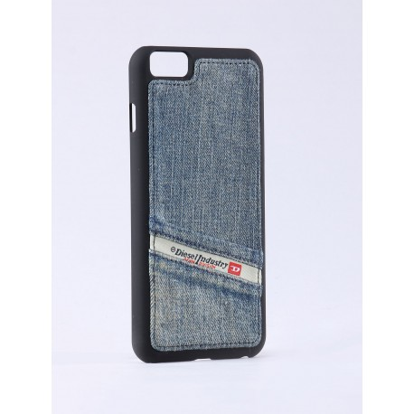 Diesel Pluton Denim Snap Case iPhone 6/6S Black/Indigo Argos £24.99 Save £10.00
