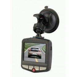 "Dash Cam DVR 1080p Full HD 2.7"" Screen"