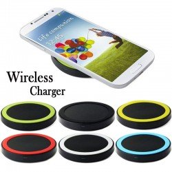 Wireless Charging Pad - Samsung, Sony, Microsoft, Apple