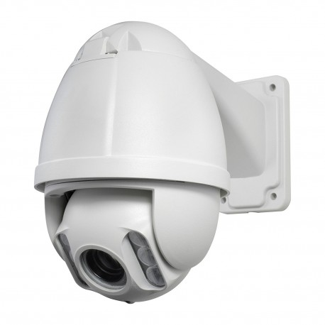 Swann SWPRO-754CAM Day & Night Pan Tilt Zoom Dome Camera With 10x Optical Zoom