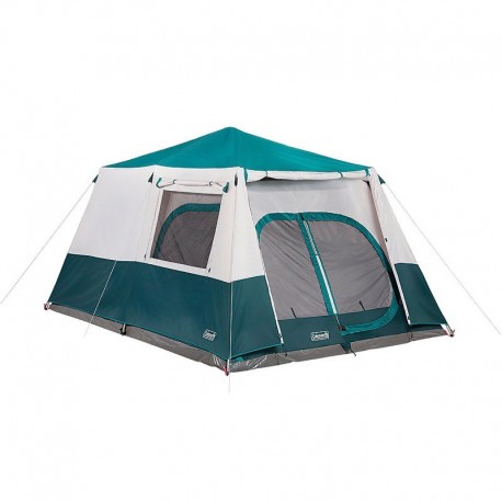 New Coleman INSTANT 60sec SETUP CABIN TENT 10 person