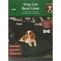 Crufts Universal Large Durable Waterproof Pet Car Boot Liner 144cm X 170cm
