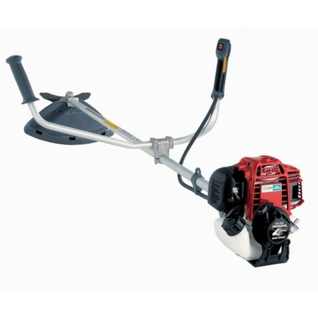 Honda UMK 425e 4-Stroke Petrol Brushcutter/ Strimmer - NEW Open Box