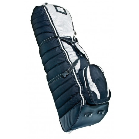 Longridge Golf - Tour Deluxe Travel Golf Bag Coverall with full 360* Protection