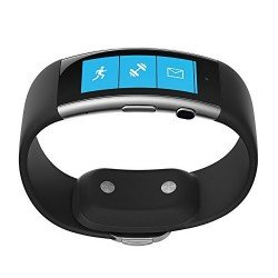 Microsoft Band 2 - Large - Black