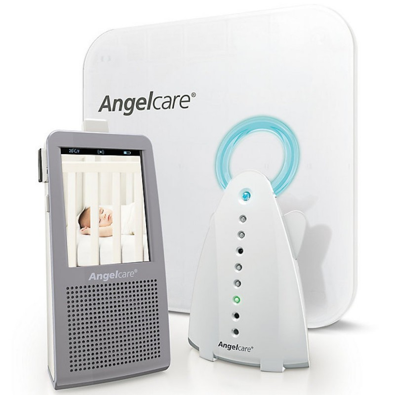 angelcare ac1100 digital video movement and sound baby monitor that one. Black Bedroom Furniture Sets. Home Design Ideas