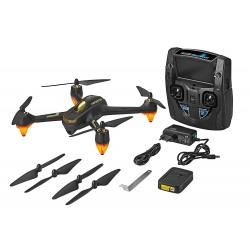 Revell Hubsan Navigator HD Video Drone GPS WiFi, Follow-me, Return home Quadcopter