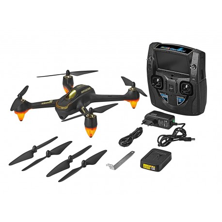 Revell Hubsan Navigator Video Drone GPS Quadcopter
