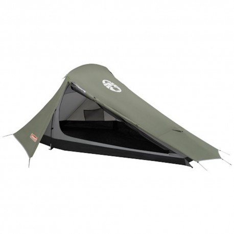 Coleman Bedrock™ 2 - 2 Person Lightweight Touring/Hiking/Cycling Tent