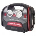 PowerStation PSX-2 18Ah Jumpstarter with Air Compressor and DC Outlet and USB Port