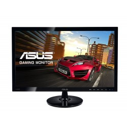 "ASUS VS248HR 24"" FULL HD GAMING MONITOR D-SUB/HDMI/DVI"