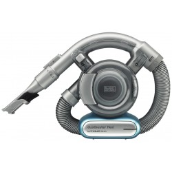 BLACK + DECKER PD1420LP DUSTBUSTER FLEXI, 14.4v LITHIUM RECHARGEABLE
