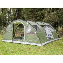Skandika Gotland 5 Person Family Tent - RRP £399
