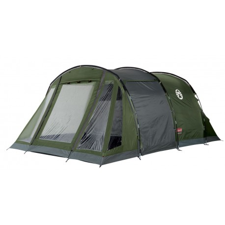 Coleman Galileo 5 Person Tent, 2 Sleep Pods