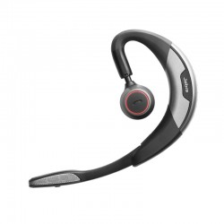 Jabra Motion Bluetooth Headset With Motion Sensor Intelligence