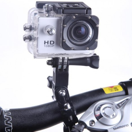 Waterproof Sports Action Cam 1080p