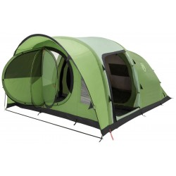 Coleman FastPitch Air Valdes 4 Person Easy-Up Inflatable Tent - RRP £600