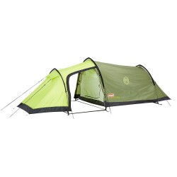 Coleman Caucasus 3 Person Lightweight (2.2Kg) Backpacking Tent - RRP £190