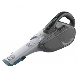 Black + Decker DVJ325BF-GB Premium Handheld Vacuum Cleaner - RRP £79.99