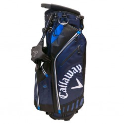 CALLAWAY X_HOT GOLF STAND BAG