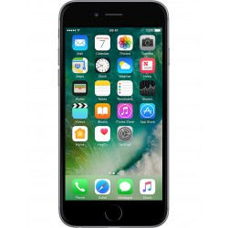 Apple iPhone 6 32GB Silver Grey - Grade B - Vodafone