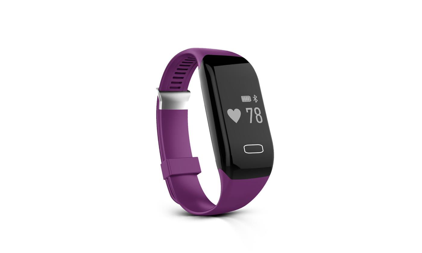 H3 Activity Band - Purple