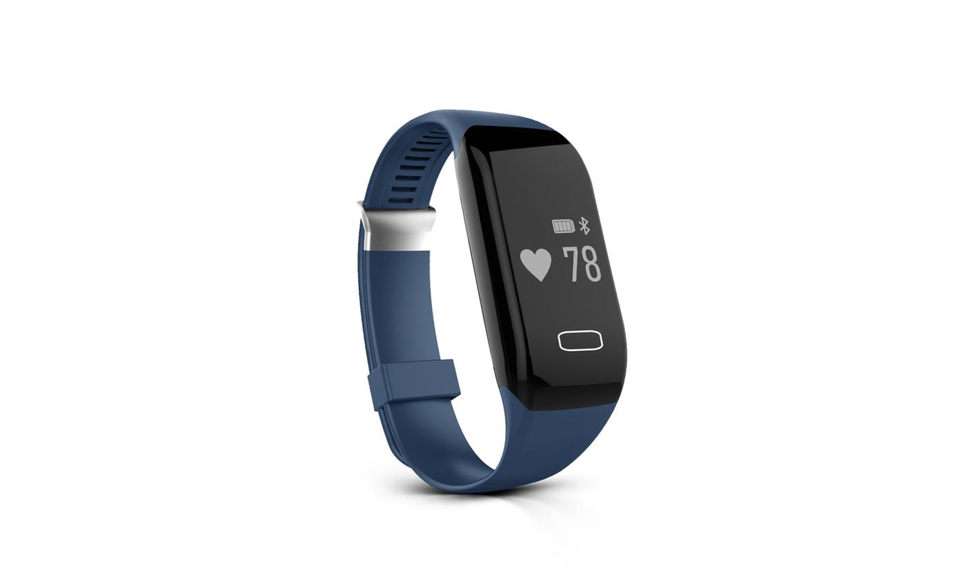 H3 Activity Band - Blue