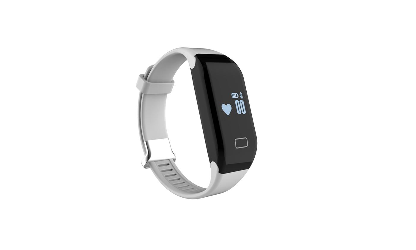 H3 Activity Band - White