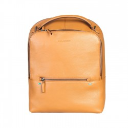 Piquadro Fast Check, Leather Computer Backpack- CA3465S78 - RRP £499